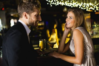 New York City matchmaker Julia Bekker tells 5 ways to seduce him without touch