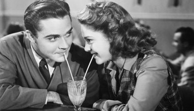 What happened to the good old days of dating when men chased women